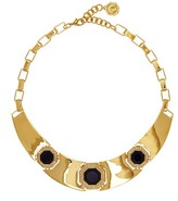 Louise et Cie Short Drama Collar Necklace