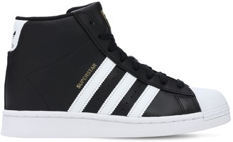 adidas Superstar Up W Sneakers W/ Internal Heel