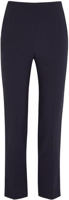Paule Ka Navy Slim-leg Trousers