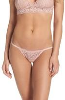 Hanky Panky Women's Sophia String Bikini