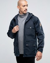 Fjallraven Greenland Jacket In Navy