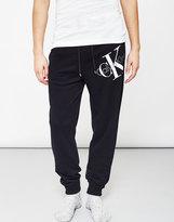 Calvin Klein Underwear CK Origins Jogger Black