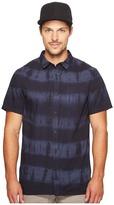 Globe Atkinson Short Sleeve Shirt Men's Short Sleeve Button Up