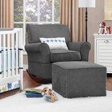 Baby Relax Mackenzie Rocker, Gray