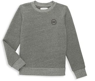 Sol Angeles Little Kid's & Kid's Legend Pullover Sweater