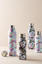 Anthropologie Florist Water Bottle