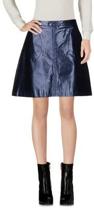 Yumi YUMI' Mini skirt