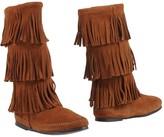 Minnetonka Boots - Item 11098483