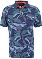 Kaporal Modjo Polo Shirt Blue