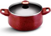 Paula Deen Nonstick 6-qt. Stock Pot with Lid
