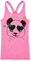 JCPenney Total Girl Strappy Tank Top - Girls 7-16 and Plus