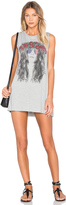 Lauren Moshi Deanna Sleeveless Dress
