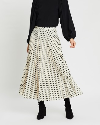 Mng Goldied Skirt