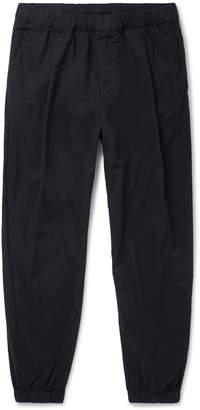 McQ Tapered Cotton Sweatpants