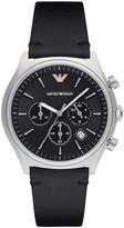 Emporio Armani AR1975 Zeta Watch in Black
