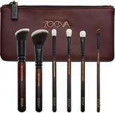 Zoeva Classic Queens Guard Brush Set X6