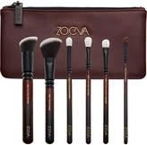 Zoeva Queens Guard Brush Set x6