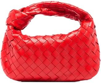 Bottega Veneta mini Jodie leather bag
