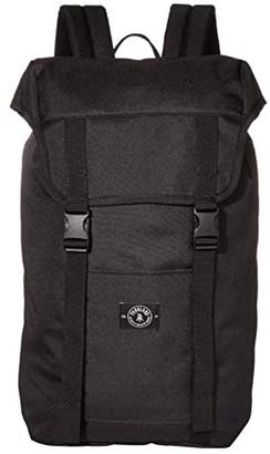 Parkland Westport Backpack (Little Kids/Big Kids) (Black) Backpack Bags