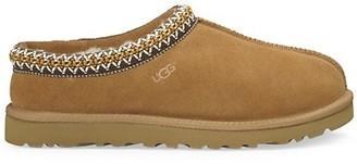 UGG Women's Tasman Sheepskin Slippers