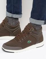 Lacoste Lacsote Tarru-Light Mid Sneakers