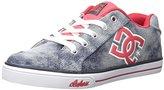 DC Chelsea TX SE Skate Shoe (Little Kid/Big Kid)
