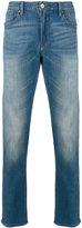 Armani Jeans straight leg jeans