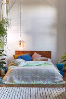 Urban Outfitters Symbology Bed Blanket