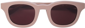 Thierry Lasry Monopoly square frame sunglasses