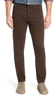 """AG Jeans Everett SUD Slim Straight Pants - 32-36"""" Inseam"""