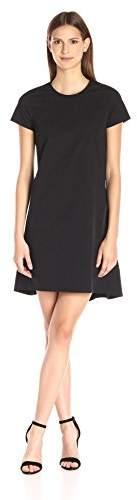 Theory Women's Sandrin Light Poplin Dress