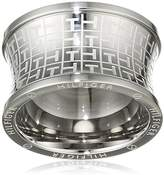 Tommy Hilfiger jewelry Classic Signature Ladies Ring Stainless Steel Size P 1/2700816D