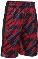 Under Armour Boys' Printed Sun Protection Shorts
