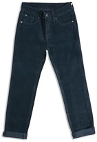 7 For All Mankind Boys' Slimmy Fine Wale Cord Jeans - Sizes 4-7