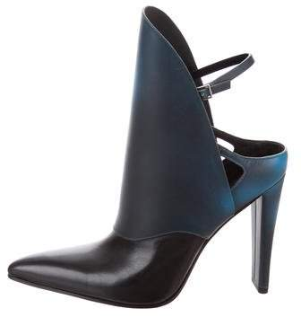 Alexander Wang Lys Modified Ankle Boots w/ Tags