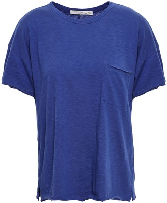 Rag & Bone Juniper Pima Cotton-jersey T-shirt