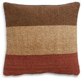 Distinctly Home Kilm Stripe Pillow