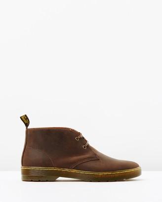 Dr. Martens Cruise Cabrillo 2 Eye Desert Boots