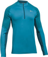 Under Armour Men's Threadborne Half-Zip Running Shirt