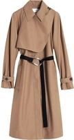 Thumbnail for your product : VVB Oversized Trench Coat