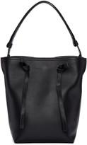 Maison Margiela Black Knot Bucket Bag