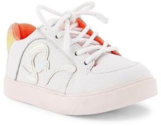 Sophia Webster Little Girl's and Girl's Stomp Sneakers