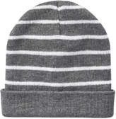 Joe Fresh Women's Stripe Knit Hat