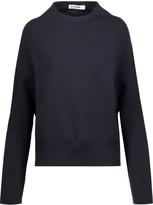 Jil Sander Wool-blend sweater