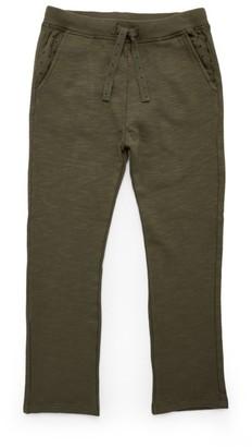 Bonton Star-Detail Cotton Sweatpants (4-12 Years)