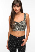 Urban Outfitters Pins And Needles Lola Bra Top