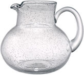 Iris Artland 90-oz. Glass Pitcher