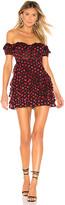 Lovers + Friends Blythe Mini Dress