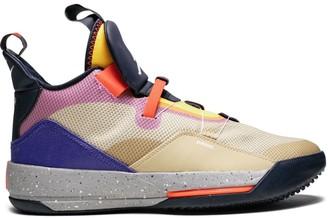 Jordan Air 33 sneakers