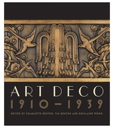 Abrams Art Deco 1910-1939